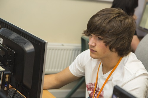 BTEC  DIGITAL GAMES DESIGN & DEVELOPMENT (1 A LEVEL EQUIVALENT)
