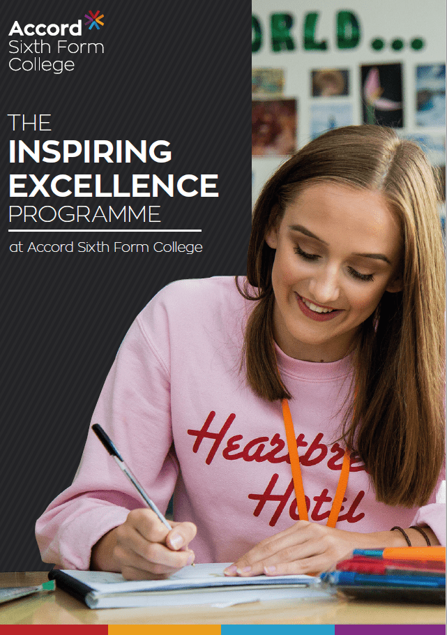 The Inspiring Excellence Programme